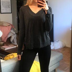 Tops - Loft V Neck Sweater